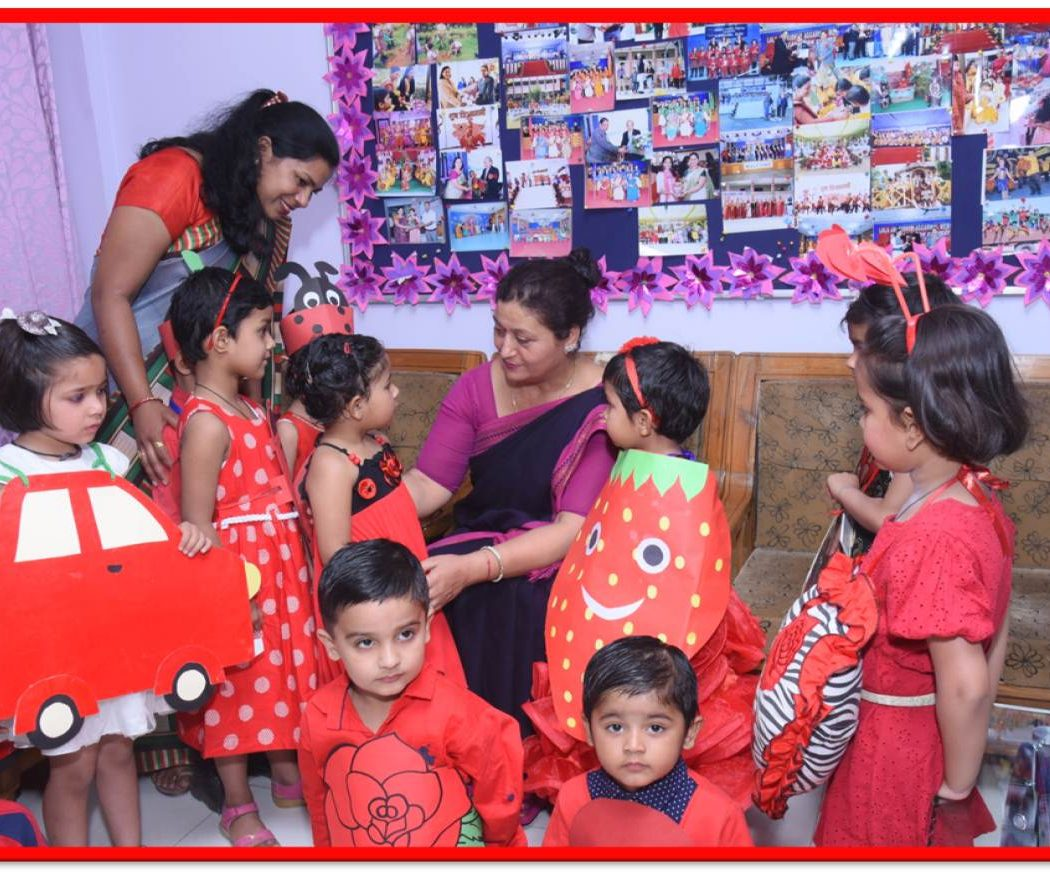 RED DAY 2019 | Hindu VidyaPeeth Sonepat